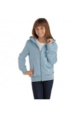 Junior Hooded Jacket