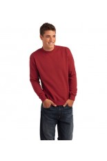 Set-In Sleeve Sweat