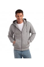 Beefy Hooded Jacket