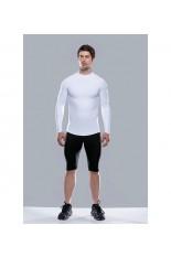 T-shirt manica lunga Base Layer