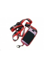 Mobile phone strap with Keychain